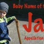 Jax: Baby Name of the Day