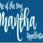 Samantha: Baby Name of the Day
