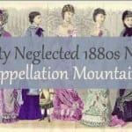 1880s Baby Names: Twenty Neglected Gems