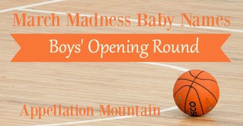 March Madness 2016: Boys Opening Round LONG