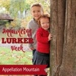 Announcing Lurker Week!