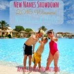 New Names Showdown 2016 Winners