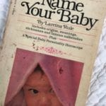 There are Fewer Baby Names Than You Think
