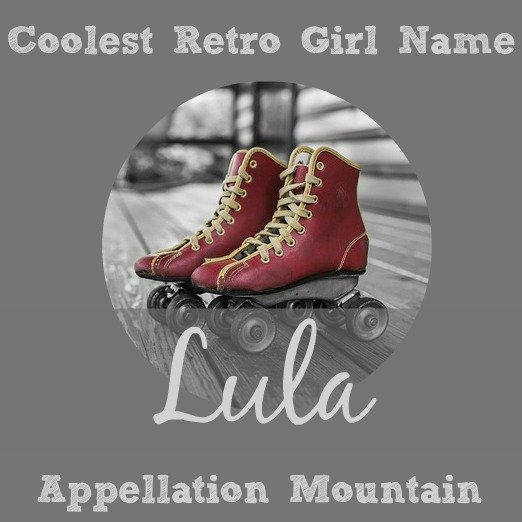 Celebrity Baby Names 2016: Lula