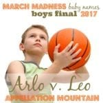 March Madness 2017: Boys Final Match!