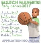 March Madness 2017: Boys Opening Round