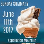 Sunday Summary: 24th of 2017
