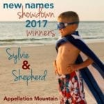 New Names Showdown 2017 Winners