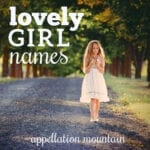 19 Long and Lovely Girl Names: Anastasia and Violetta