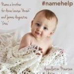 Name Help: Formal Name, Vaguely Euro Nickname for a Boy