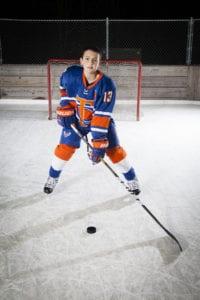 Alex Ice Hockey 2017