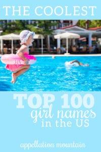 cool popular girl names