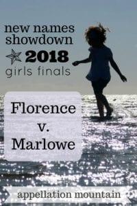 New Names Showdown 2018 Girls Final