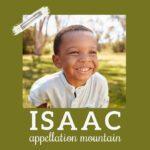 Baby Name Isaac: Joyful Traditional