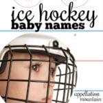 Ice Hockey Baby Names: 9 Choices for Fans