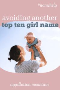 Name Help: Sister for Charlotte and Amelia