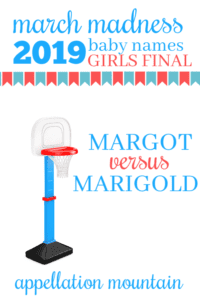 March Madness 2019: Girls Final