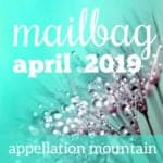 Abby Answers: April 2019 Mailbag