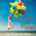 73 Spunky Girl Names: Pippa, Romy, and More