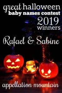 GHBNC19: Rafel & Sabine