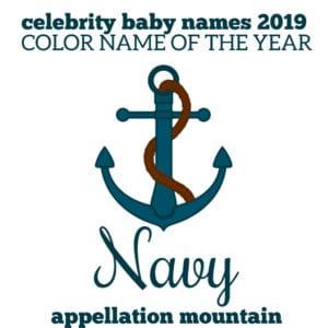 CBN19: Navy
