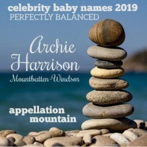 CBN19: Archie Harrison