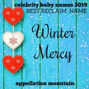 CBN19: Winter Mercy