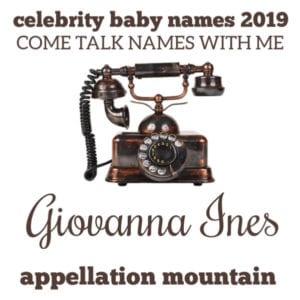 CBN19: Giovanna Ines