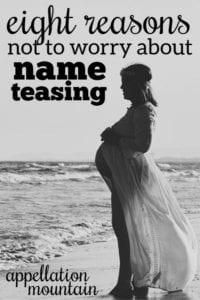 Name Teasing
