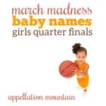 March Madness 2020: Girls Quarter Finals