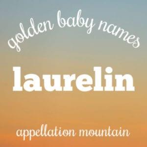 Laurelin