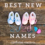 Best New Baby Names 2020: Cleo, Callahan, Rome
