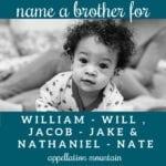 Name Help: Four Letter Boy Names