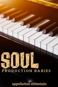 Soul production babies