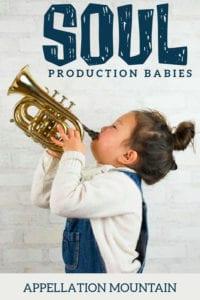 Soul production babies