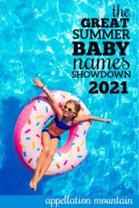 New Names Showdown 2021: Girls Opening Round