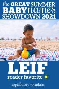 New Names Showdown 2021: Winners