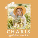 Baby Name Charis: Graceful Rarity