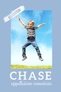baby name Chase