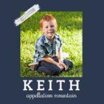 Baby Name Keith: Midcentury Staple
