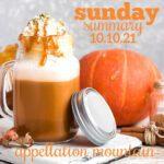 Sunday Summary 10.10.21